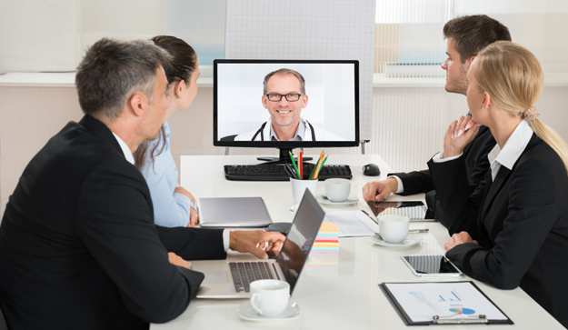 Benefits of hosting a webinar